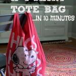 babaruha újrahasznosítás - kis táska