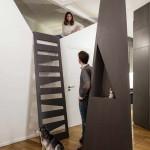 geometrikus modern galéria