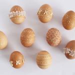 10 húsvéti ötlet tojáskészítéshez részletes ismertetővel