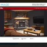 ingyenes lakberendező szoftver színsegéd szoba átfestés átszínezés