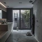 kerti zuhany