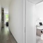 kis lakás berendezése - előszoba