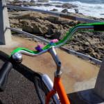 LEGO ragasztószalag bicikli