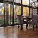modern Art Deco étkező