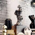 modern art deco konyha