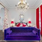 rózsaszín romantikus álom - barbi ház