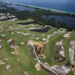 Riói olimpia helyszíne - golf