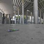 Riói olimpia helyszíne - rom