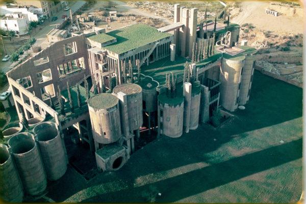 spanyol villa 1973 ban azaz cementgyár