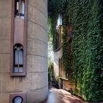 spanyol villa cementgyárból