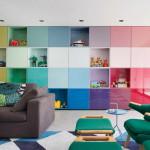 szoba szín választás - fehér mennyezet