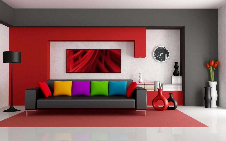 szoba szín választás inspiráció