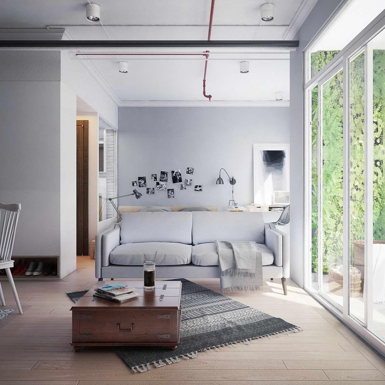 lakás szín és fal szín kiválasztása