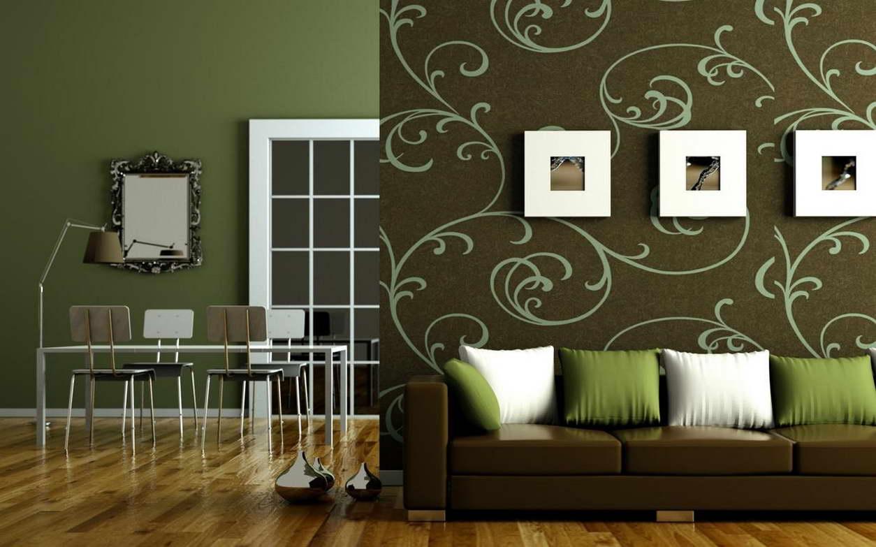 szoba szín választás - trend , divat