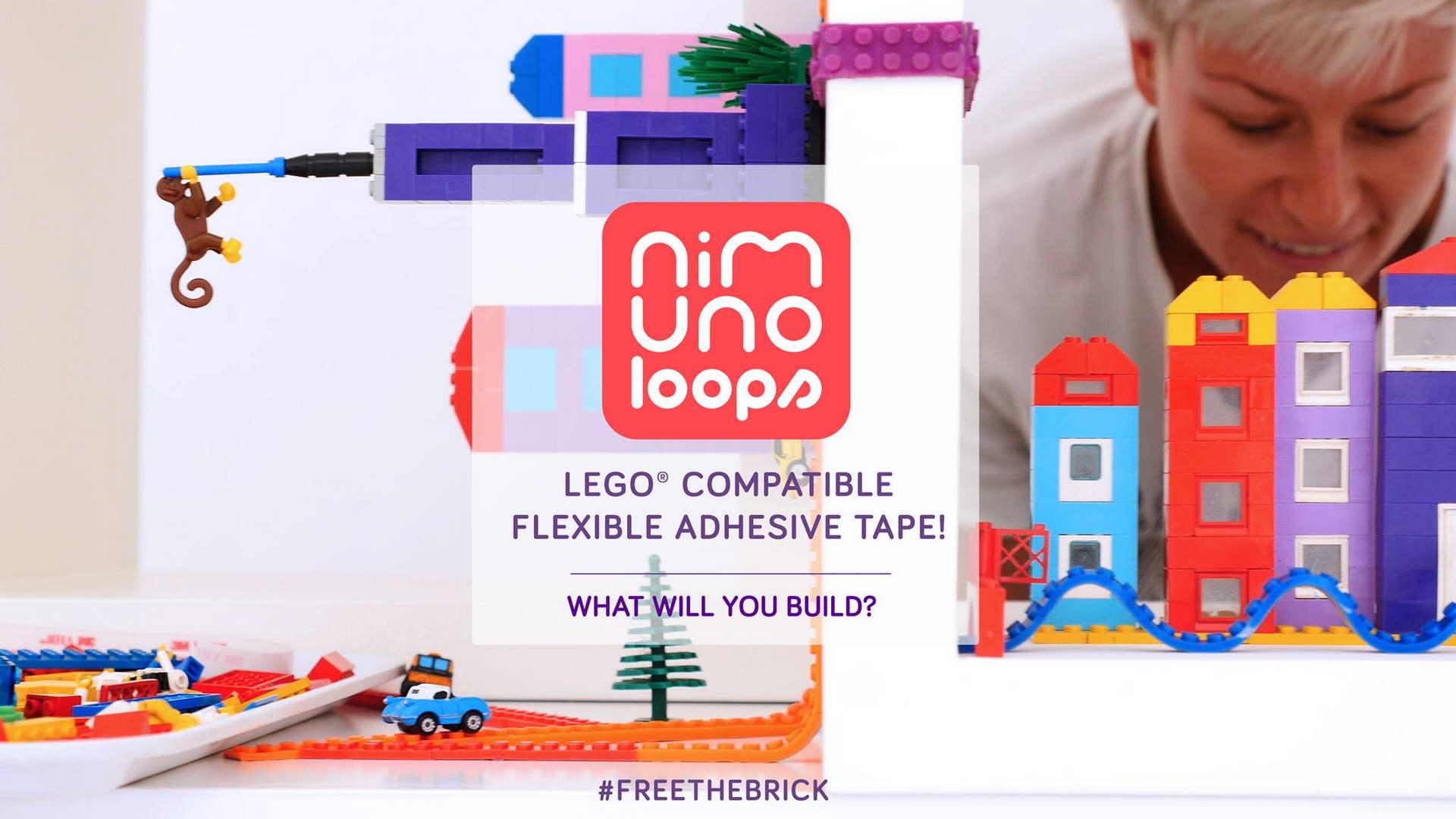 LEGO ragasztószalag