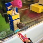 LEGO ragasztószalag ötlet