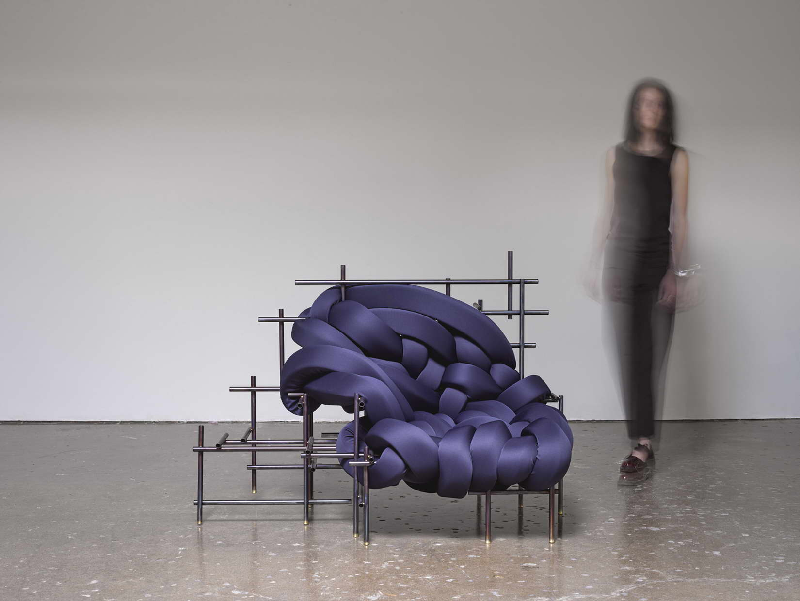 dizájn szék - lawless chair