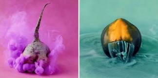 gyümölcsök és zöldségek titkos élete