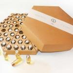 A' design macska méz csomagolás