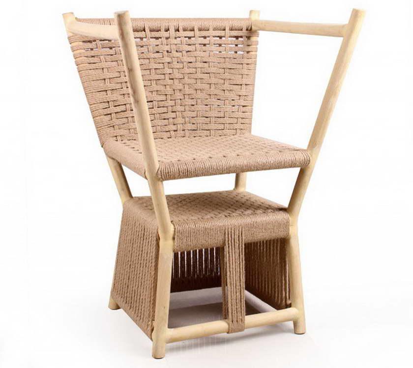 A' design multifunkciós szék