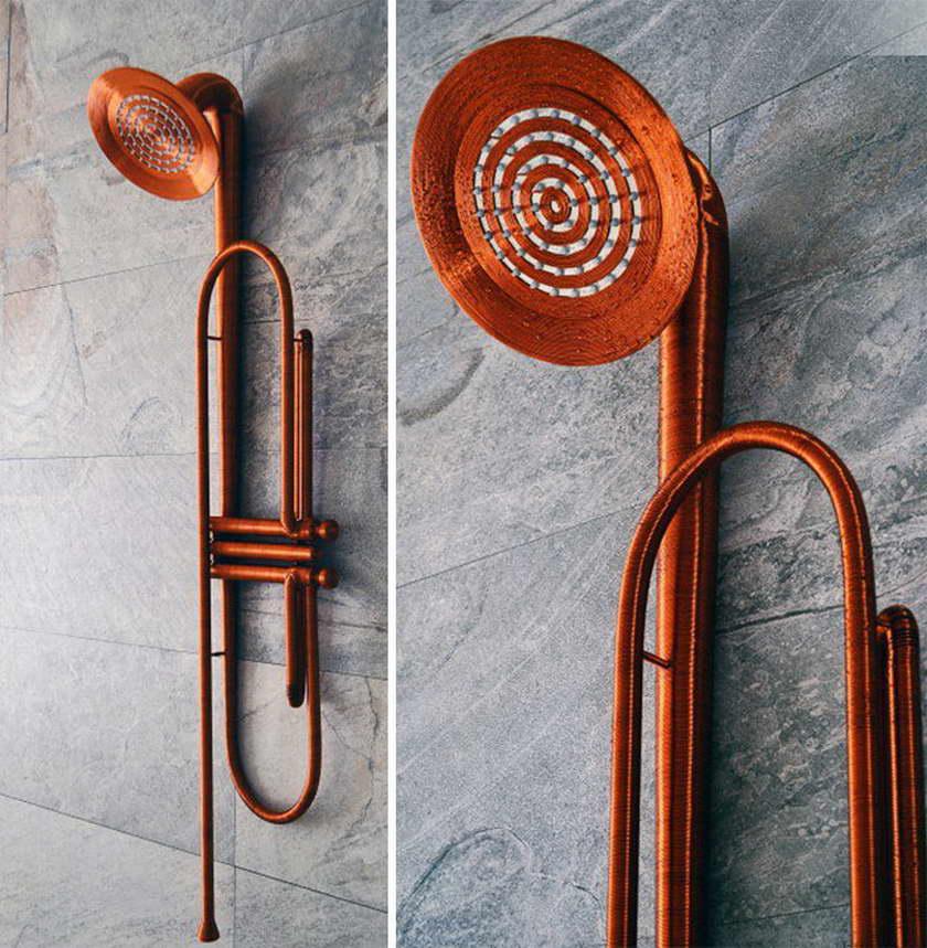 A' design Jazz zuhany
