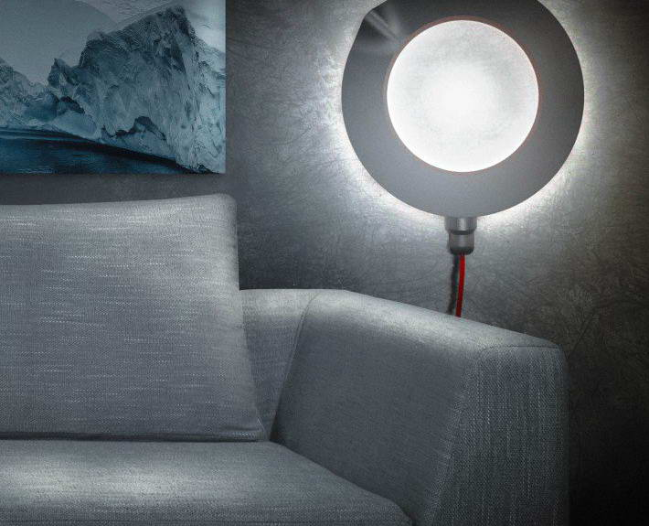 a design ranglista világítás győztes