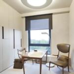 díjnyertes lakás kortárás és modern design