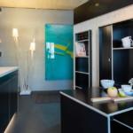 2 design hálószoba, dizájn kocka - konyha és beépített konyha szekrény