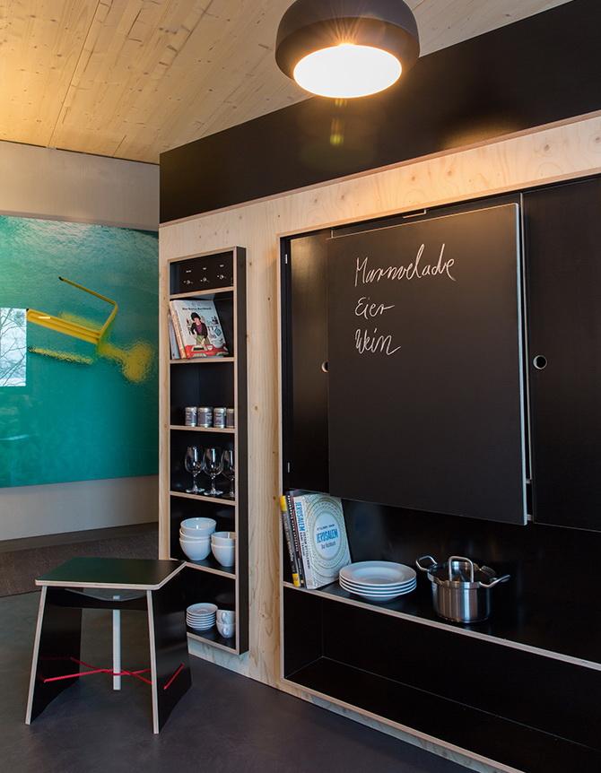 2 design hálószoba, dizájn kocka - konyha szekrény