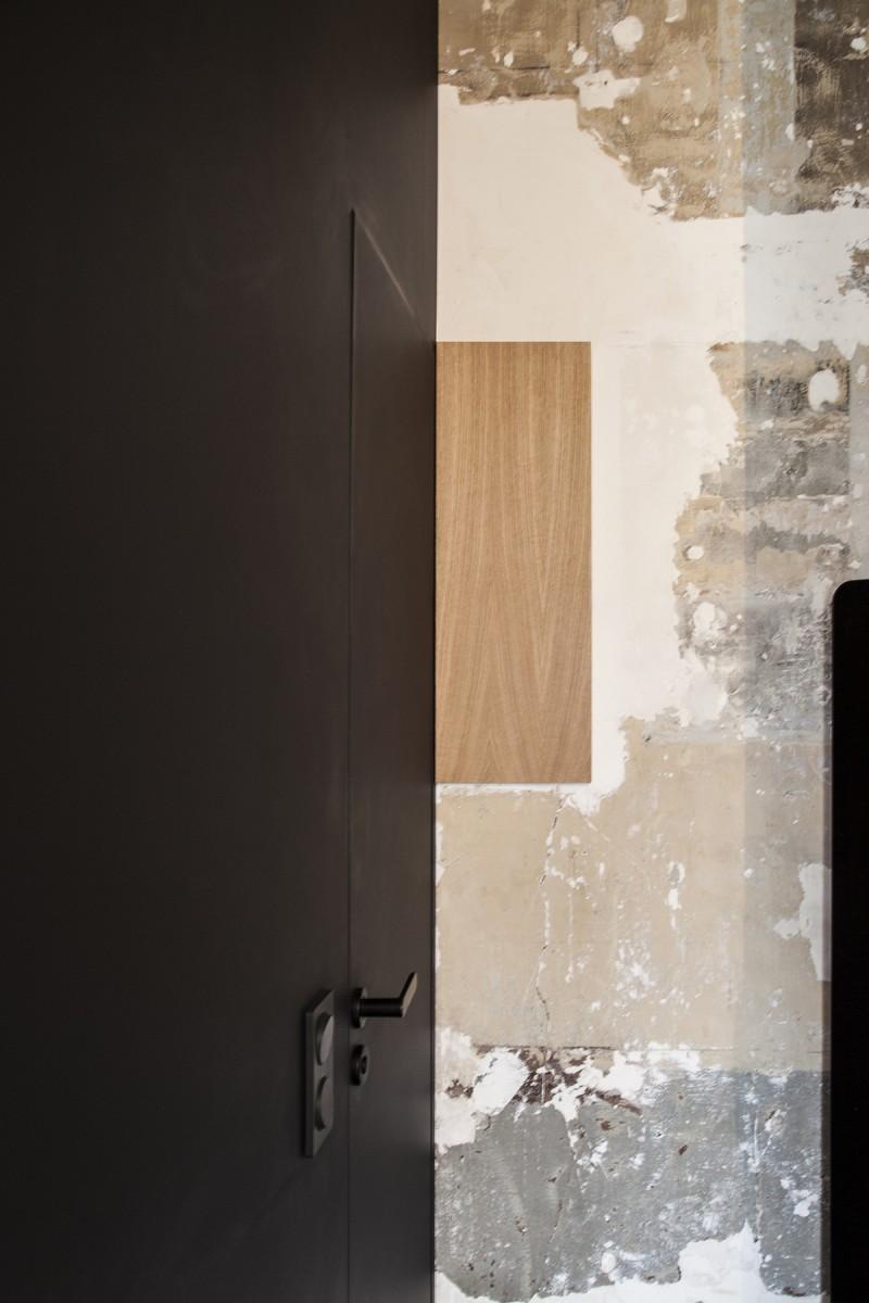 design hálószoba, dizájn kocka - régi
