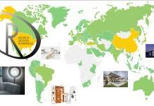 A'Design Award - Nemzetközi ranglista - Magyarország