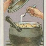 házi praktika- krumpli főzési tipp