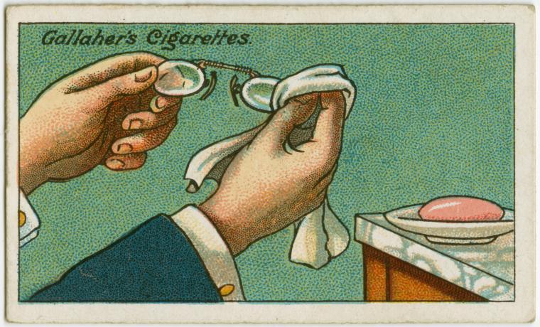 házi praktika- hogy előzd meg a szemüveg párásodását