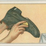 házi praktika- hogy pucold az új csizmát
