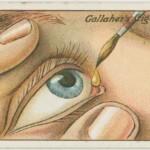 házi praktika - hogy tisztítsd meg a szemed az idegen anyagtól