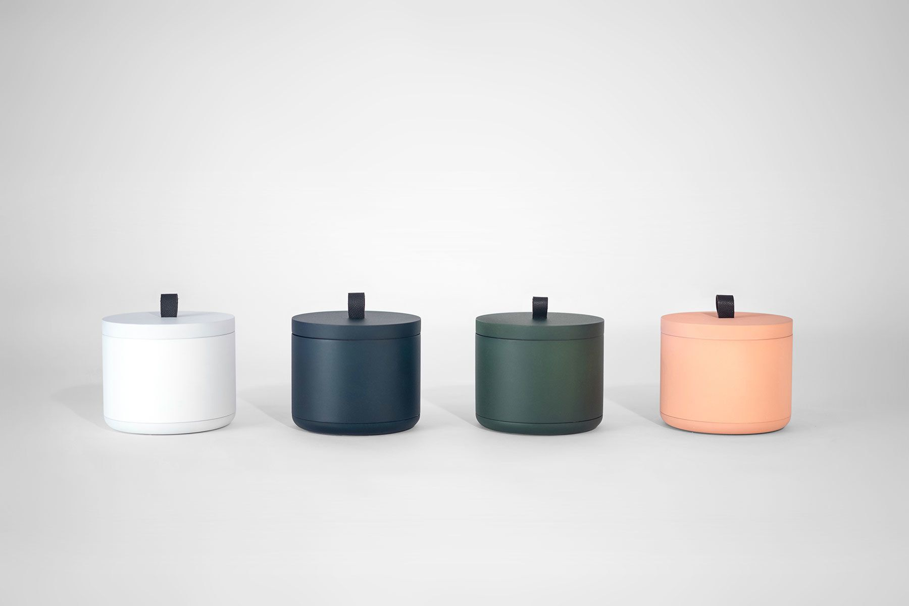 interaktív hordozható design lámpa