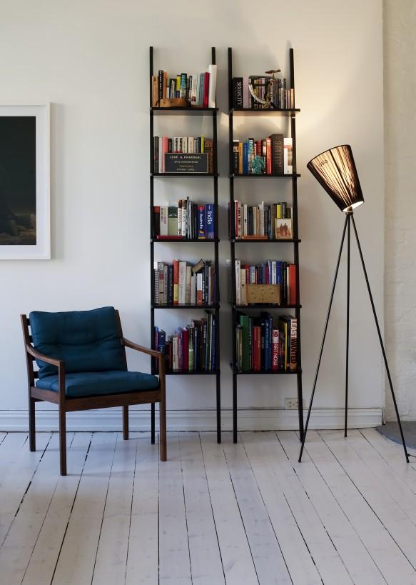 modern design álló lámpa
