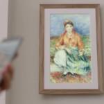 Digitális képkeret - applikáció
