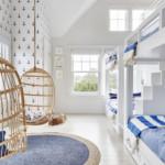 16 gyerek emeletes ágy modern gyerek és tini szobákban