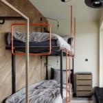 gyerek emeletes ágy - tinédzser