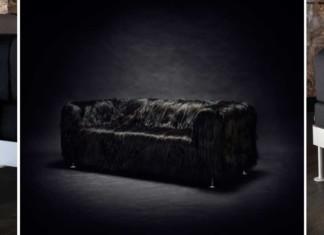 IKEA hack - Delaktig kanapé