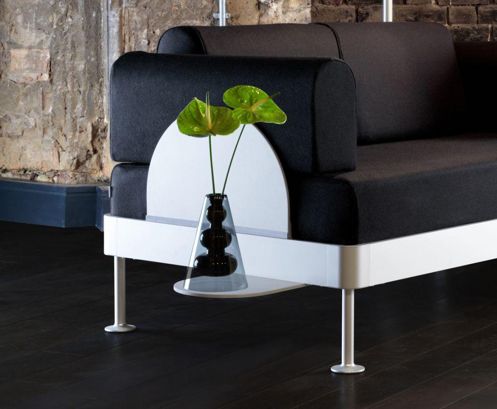 IKEA hack - Delaktig kanapé - virágtartó
