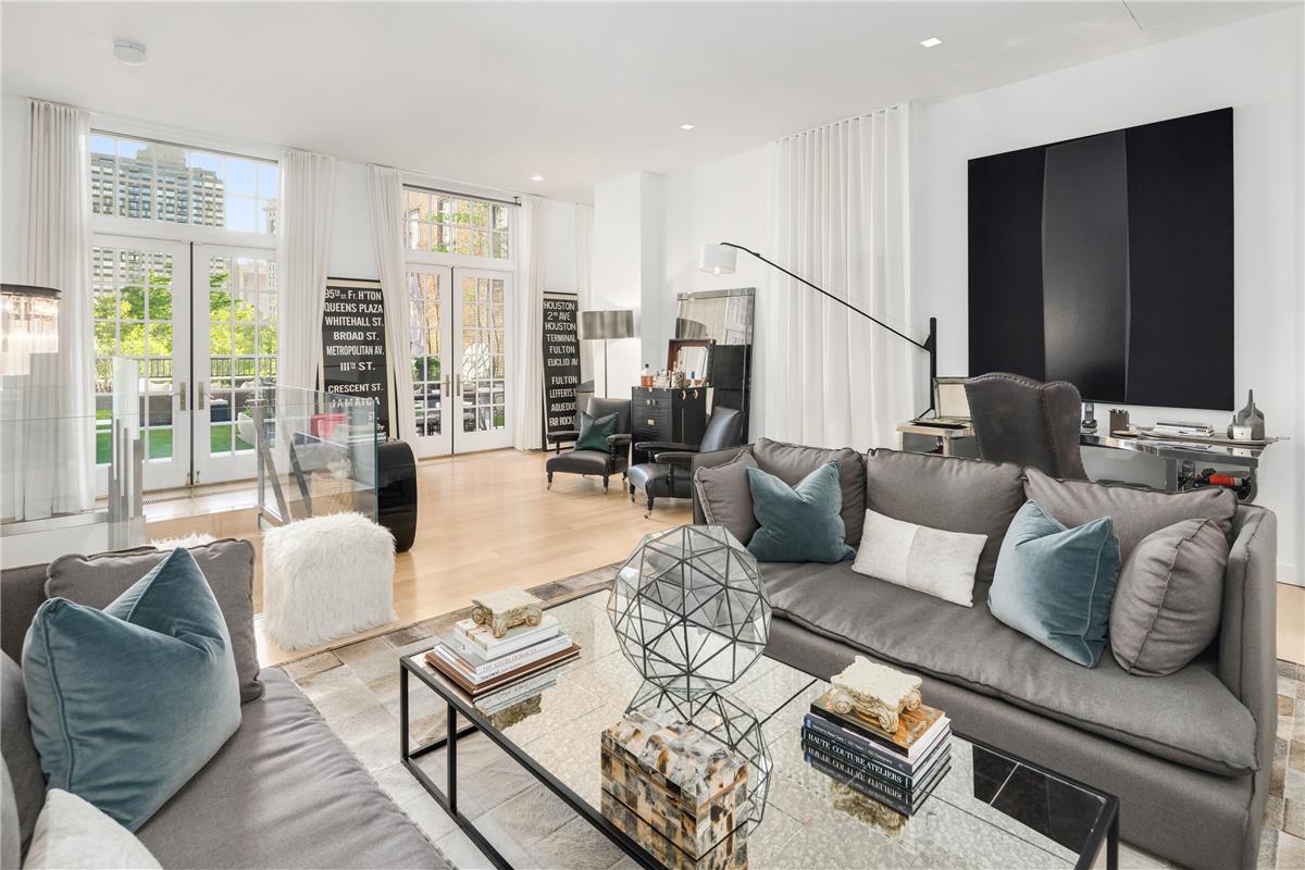 Jennifer Lopez Penthouse lakás - lakosztály
