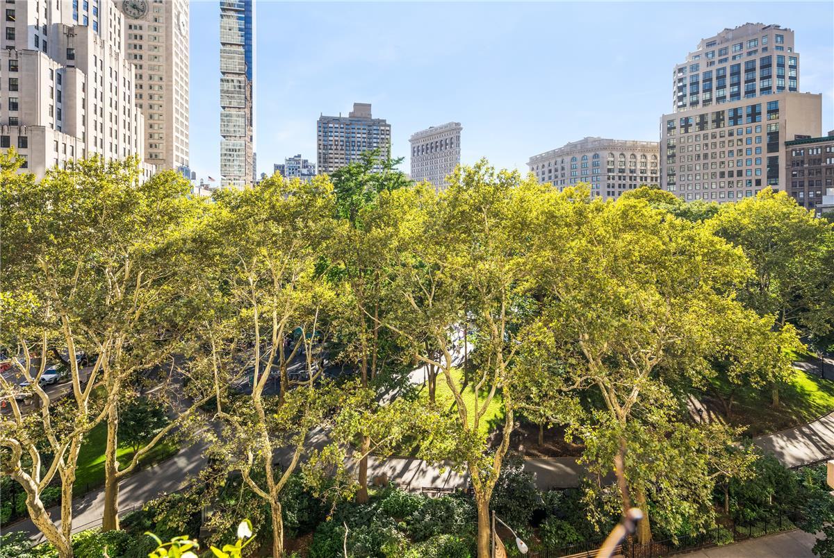 Jennifer Lopez Penthouse lakás - panoráma