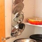 50+ Kis konyha tárolási ötlet gyűjtemény a maximális helykihasználáshoz