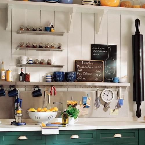 kis konyha ötlet, tipp - tálaló eszközök