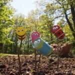 kreatív gyerek ötletek -édes kis konzervlények