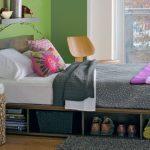 Ágy készítés saját kezűleg - 21 Kreatív DIY ágy