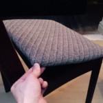 rejtekhely - titkos rekesz - szék széf