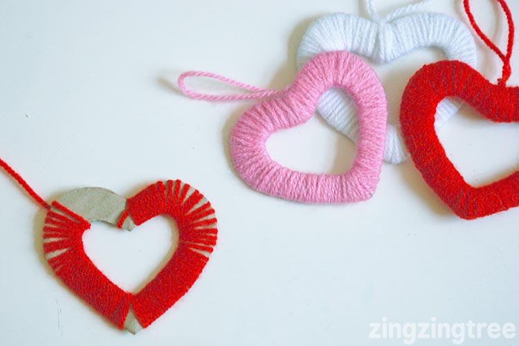 Valentin napi ötlet - szív medál